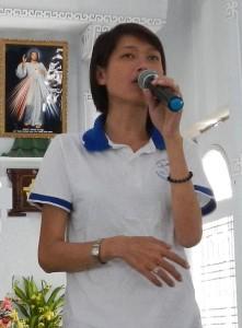 Maria Tram